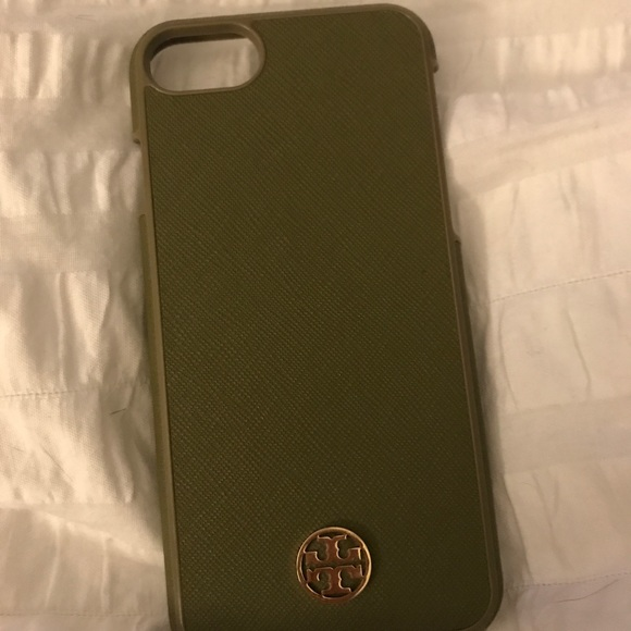 a91df6b45 Brand New Tory Burch IPhone 7 Case